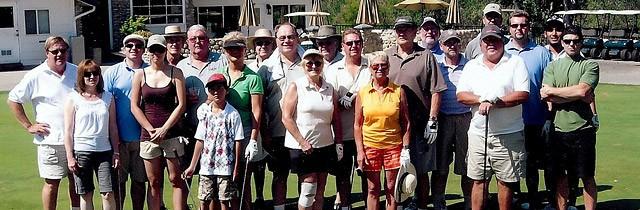 Golf & Games 2009