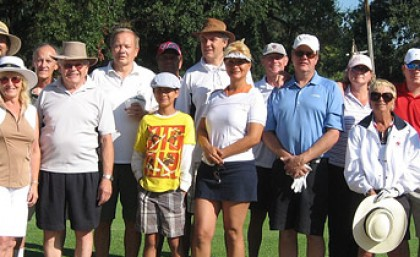 Golf & Games 2011