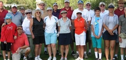 Golf & Games 2013