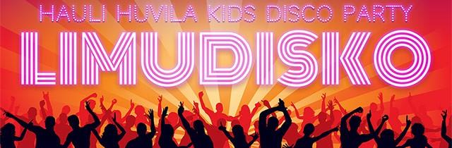Limudisko – Kids' Disco Party