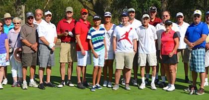 Golf & Games 2014